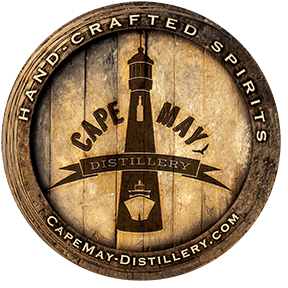 Cape May Distillery MidAtlantic Overall Calcutta
